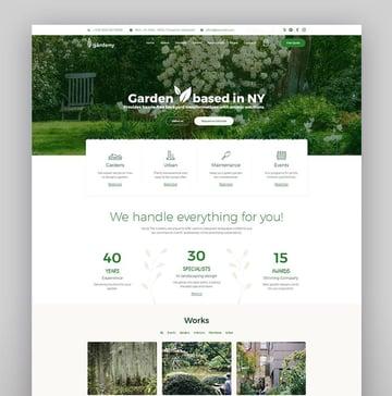 Landscaping - Garden Landscaper