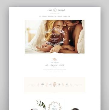 Alis - Wedding Planner