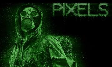 Link Pixels Photoshop Action