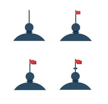 Creating a Flag