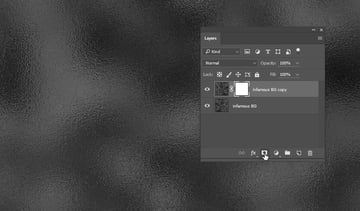 Creating a Layer Mask