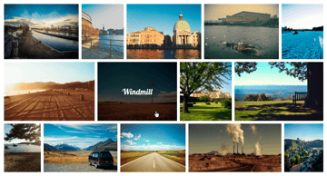 Smart Grid Gallery WordPress plugin
