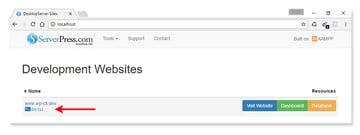 Access WP-CLI via the web browser
