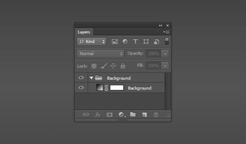 Organize layers and folders