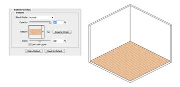 Add a Floor Texture