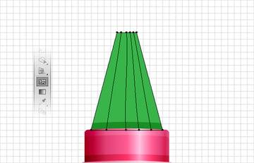 Crayons Illustration