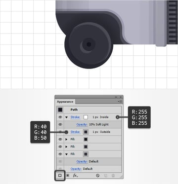 create wheels