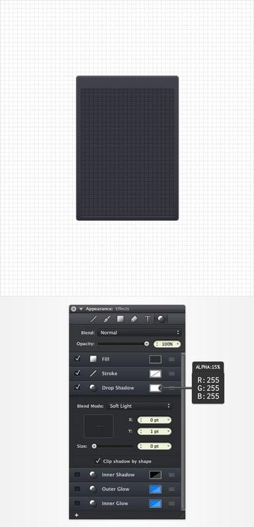create grid