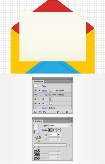 stroke gradient
