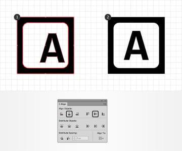 align panel