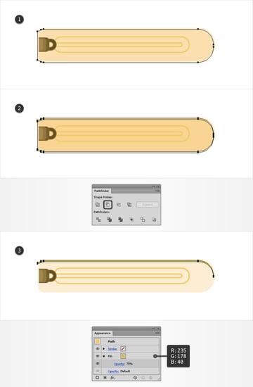 keyboard increment