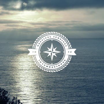 Nautical Themed Vector Logo Adobe Illustrator Tutorial