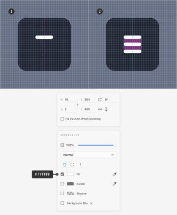 transactions menu icon