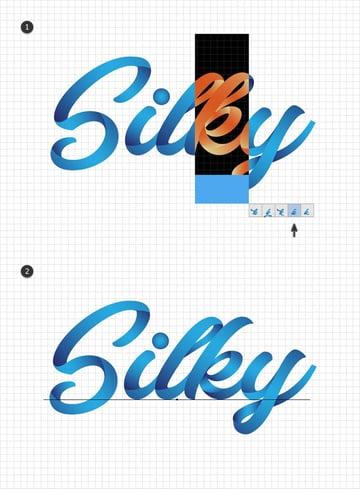 svg font glyph