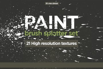 blood drip brushes illustrator