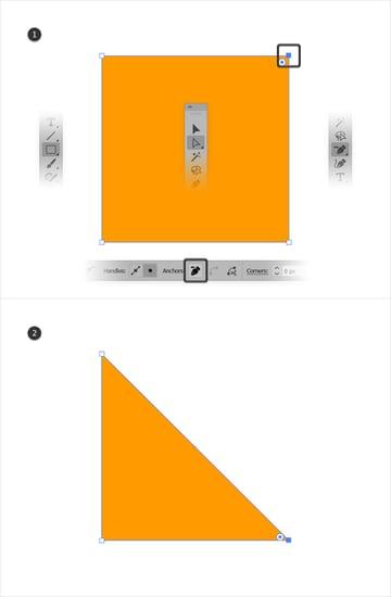 right triangle illustrator