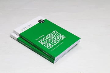 Accessibility for Everyone book