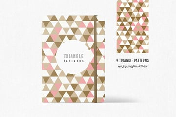 Triangle Patterns