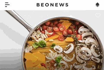 BeoNews