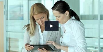 Hi-Tech Business Women