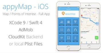 appyMap