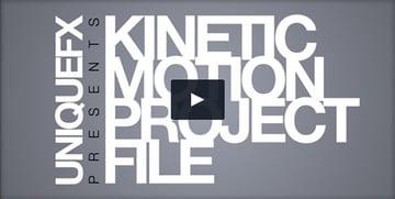 Kinetic Motion