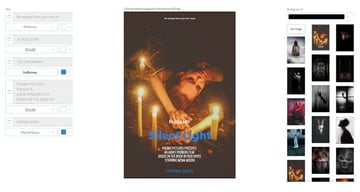 Indie Movie Poster