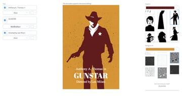 Western Movie Poster