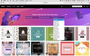 Online Banner Maker