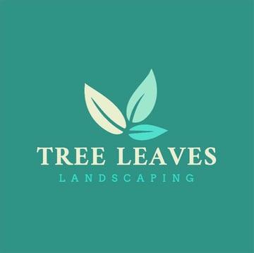 Landscape Business Logo Ideas
