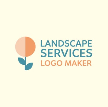 Landscaping Logo Ideas