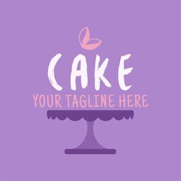 Cake Shop Logo Maker