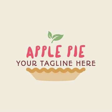 Pie Logo Maker