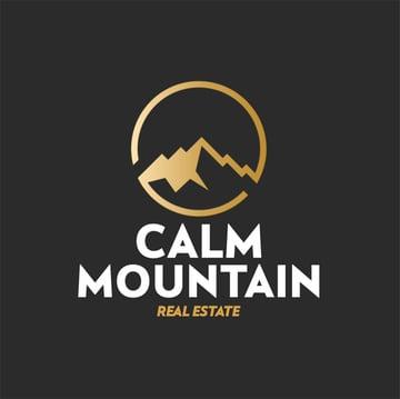 Modern Real Estate Logo Design