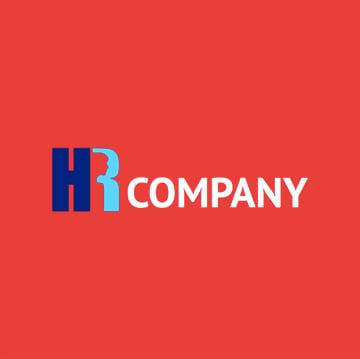 HR Company Logo Generator