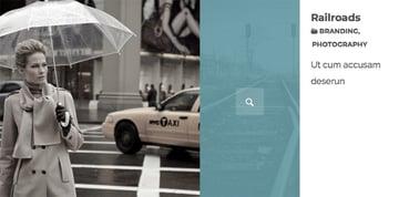 Viba Portfolio - Carrusel de imágenes para WordPress