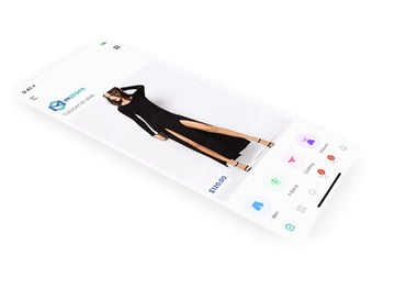 MStore Pro React App Template