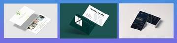 Envato Elements Business Cards