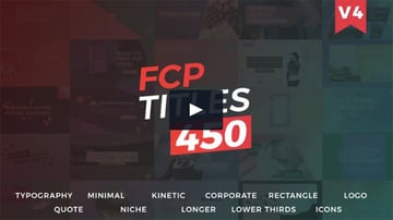 FCP Titles 450