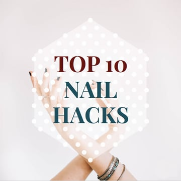 Social Media Image Maker for Nail Art