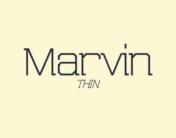 Marvin Thin