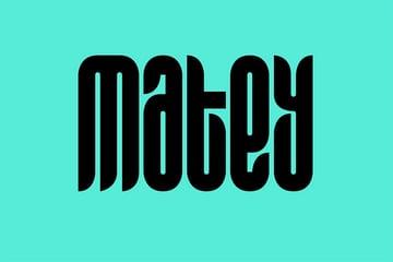 Matey