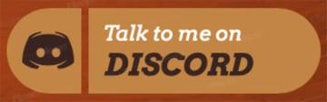Discord Twitch Panel Templates