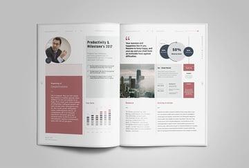 Report Brochure