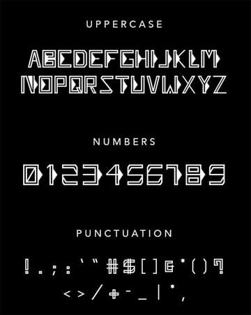 Crazy Fonts
