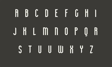Pogo free vintage fonts
