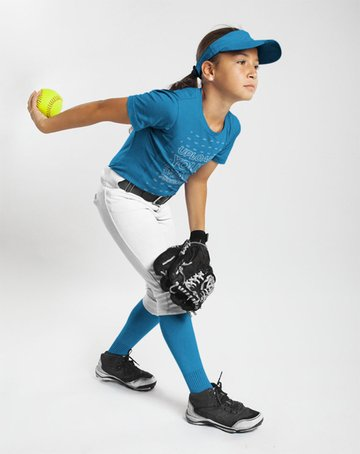 Clothing Templates Sublimated Baseball Jersey Mockup