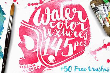 Affinity Designer Watercolor Brushes