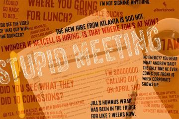 Stupid Meeting