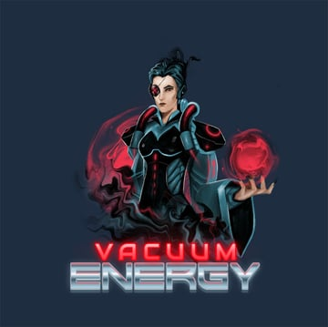 Clan Logo Creator Inspired by Moira From Overwatch